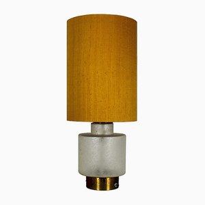 Tischlampe von Gianni Seguso für Stilnovo, 1950er