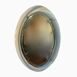 Vintage Italian Art Mirror