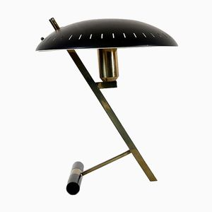 Vintage Z Table Lamp by Louis Klaff for Philips