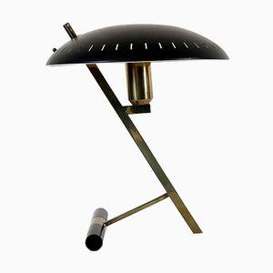Vintage Z Tischlampe von Louis Klaff für Philips