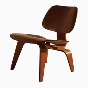 LCW Chair by Charles & Ray Eames for Herman Miller, 1950s