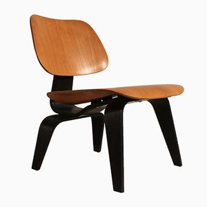 LCW Chair by Charles & Ray Eames for Evans, 1947