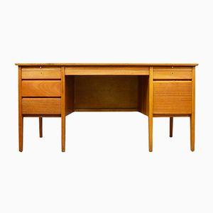 Mid-Century Teak Desk from Carsons, 1960s