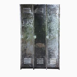 Metal Locker from Strafor, 1960s