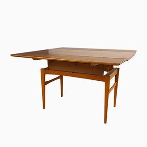 Schreibtischst hle von auping 1950er 2er set bei pamono for Schwedischer schaukelstuhl