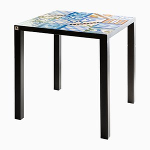 Table Quadro par Shirocco Studio, 2017