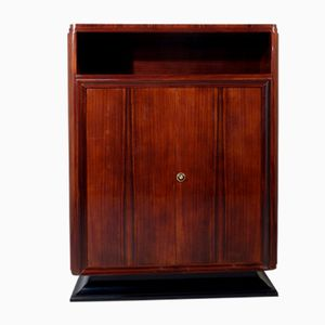 art deco biblioth ques en ligne chez pamono. Black Bedroom Furniture Sets. Home Design Ideas