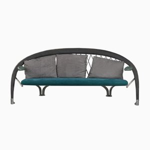 Italian 3-Seater Sofa by Andrea Branzi for Cassina