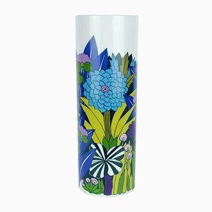 Vintage Vase von Dombrowski für Arzberg