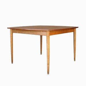 Danish Table by Arne Hovmand Olsen for Mogens Kold, 1950s