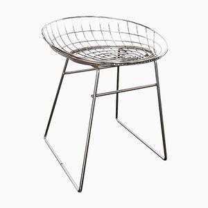 SM05 Wire Stuhl von Cees Braakman & Adriaan Dekker für Pastoe