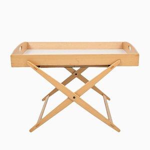 Supermate Side Table by Achille Castiglioni for De Padova