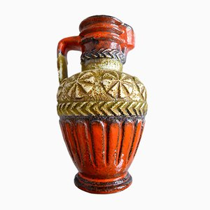 Ceramic Floor Vase from Bay Keramik, 1960s