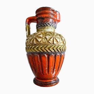 Vase en Céramique de Bay Keramik, 1960s