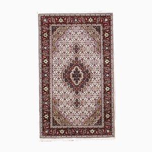 Vintage Tabriz Handmade Rug, 1980s
