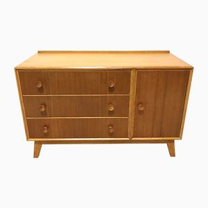 Oak Cabinet from Meredew, 1950s