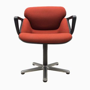 Model 196/5 Office Chair from Wilkhahn, 1976