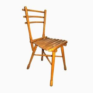 No. 4 Garden Chair from Gebrüder Thonet , 1920s