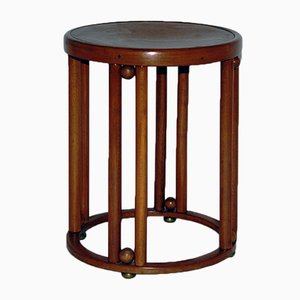Model Bat Stool by Josef Hoffmann for J.J. Kohn, 1910