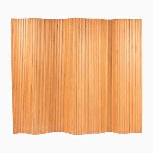 Pine Room Divider by Alvar Aalto, 1940s