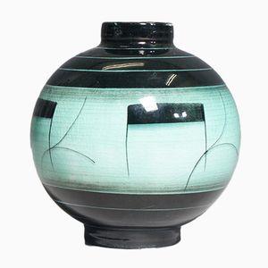 Serie V Vase von Ilse Claeson für Rörstrand, 1930er