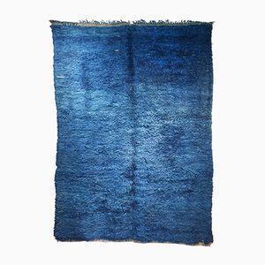 Vintage Beni M'Guild Wool Rug, 1960s