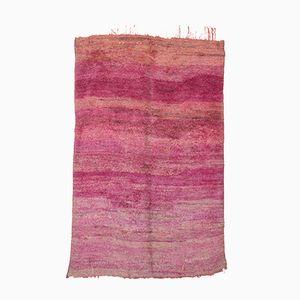 Beni M'Guild Wool Rug, 1960s