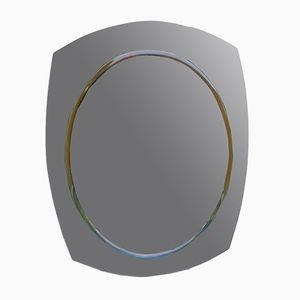 Green Mirror from Fontana Arte, 1973