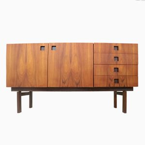 Propos Teak and Wenge Sideboard from Hulmefa, 1950s
