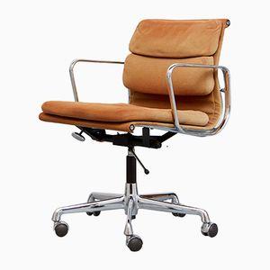 Vintage EA 217 Bürostuhl von Charles & Ray Eames für Herman Miller/Vitra