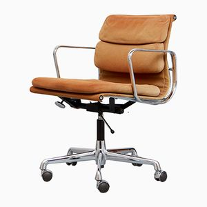 Vintage EA 217 Office Chair by Charles & Ray Eames for Herman Miller/Vitra