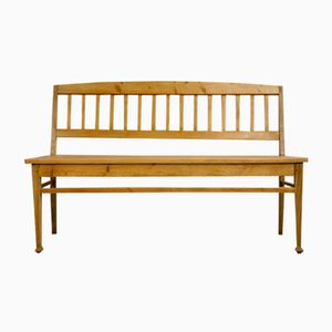 Small Antique Bench, 1910s