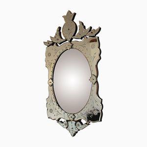 Murano Mirror, 1920s