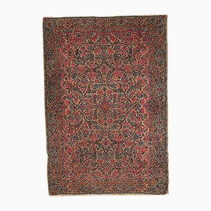 Persian Handmade Kerman Rug, 1920s