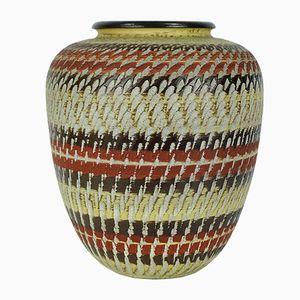 Post Bauhaus Art Deco Vase von Duemler & Breiden