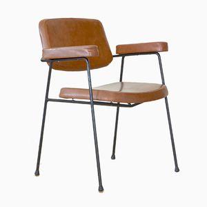 Vintage CM197 Stuhl von Pierre Paulin für Thonet