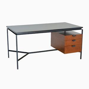 Vintage CM172 Schreibtisch von Pierre Paulin für Thonet