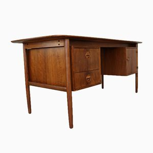 Desk by William Watting for Fristho, 1960s