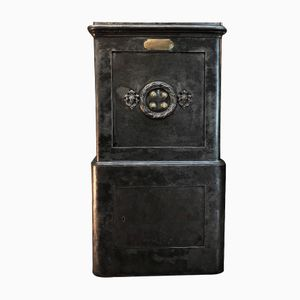Antique Safe from Petit Jean Paris