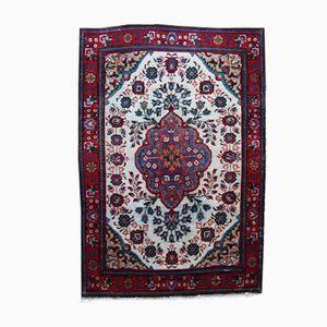 Hangeknüpfter Persischer Vintage Malayer Teppich, 1970er