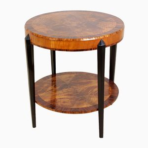 French Art Deco Occasional Table, 1920s