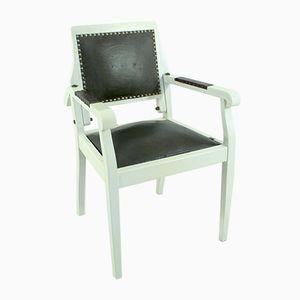 Chaise de Coiffeur Vintage, 1920s