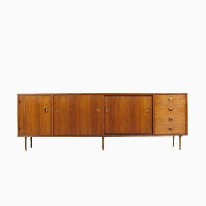 Vintage Large Sideboard by William Watting for Fristho Holland