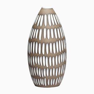 Vase Vintage par Ingrid Atterberg pour Upsala Ekeby