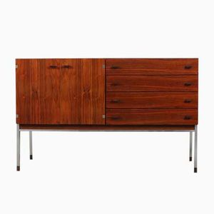 Vintage Rosewood Chests of Drawers