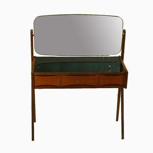 Teak Dressing Table by Arne Vodder, 1960s