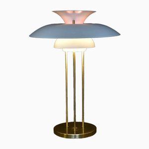 Lampe de Bureau Vintage PH5 par Poul Henningsen pour Louis Poulsen