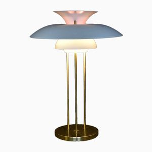Vintage PH5 Table Lamp by Poul Henningsen for Louis Poulsen