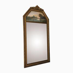Miroir Vintage Trumeau