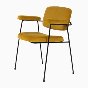 CM197 Armchair by Pierre Paulin for Thonet, 1950